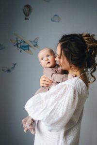 kvinderudenfilter - morlivet - skilsmisse - baby