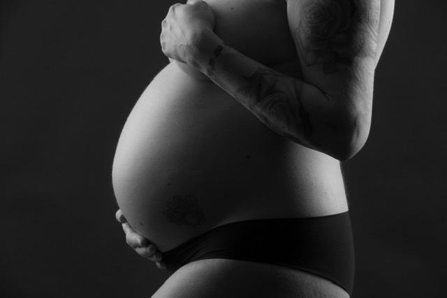 Graviditets-update: Skavanker, vægtøgning og jordemoder konsultation