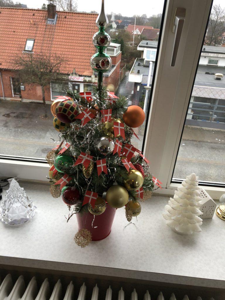 Julen har bragt….