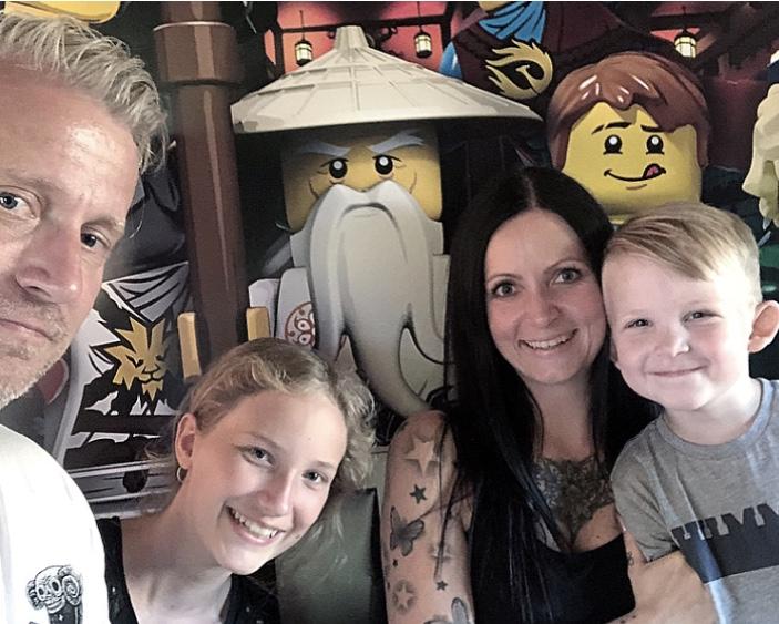 LEGOLAND set med en autismefamilie's øjne