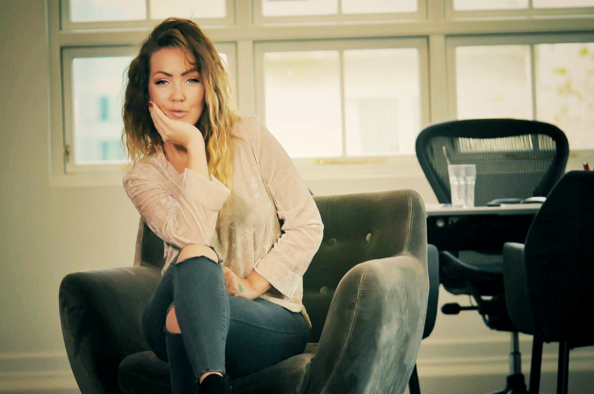 blogindlæg kvinderudenfilter.dk iværksætteri iværksætter, karrierekvinde, som iværksætter, hvordan er man en god chef