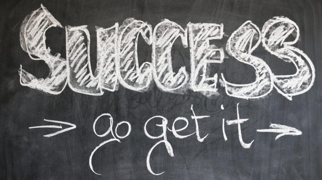 Hvad er succes?