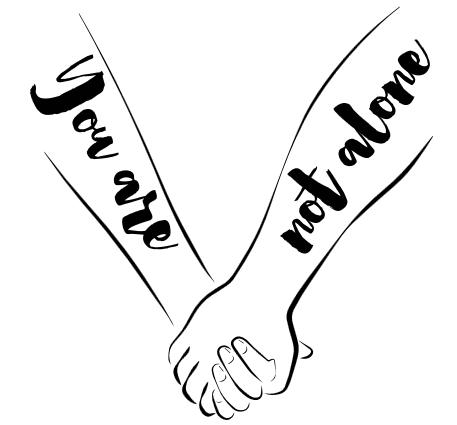 Jeg er ikke alene…. :-)