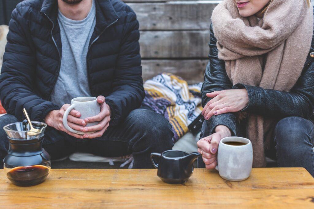 Flirte eksperimentet – part 3