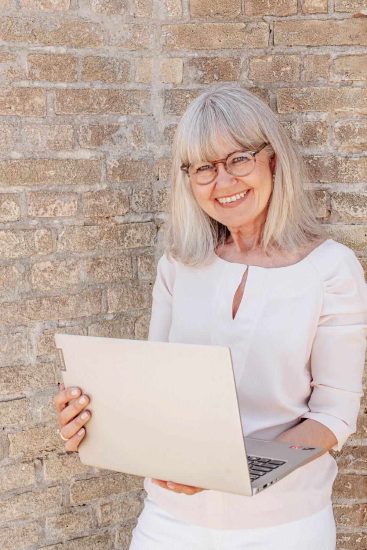 Anne Holm Nyland Nordestgaard, blogger hos Kvinderudenfilter,dk