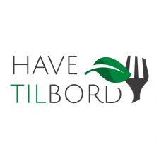 Have til bord - Logo