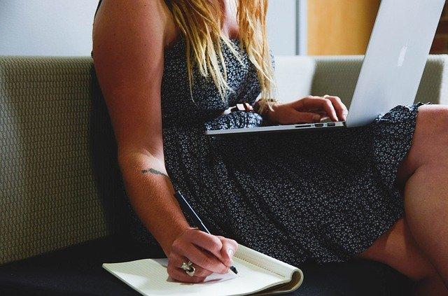 Kvinderudenfilter, skriveri, tabu