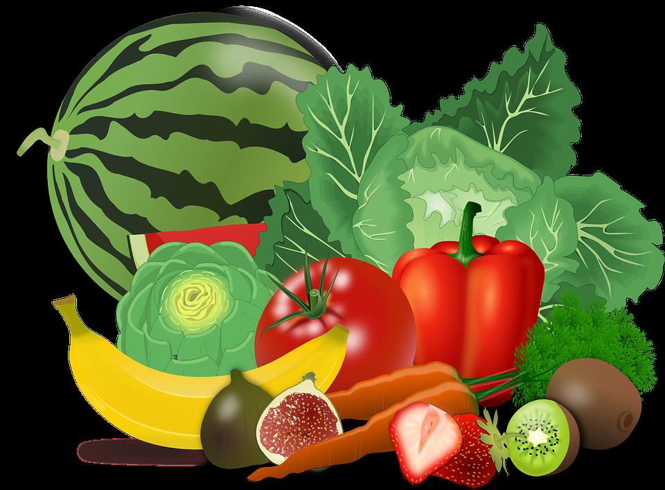 5 råd til at optimere din mad med kostfiber