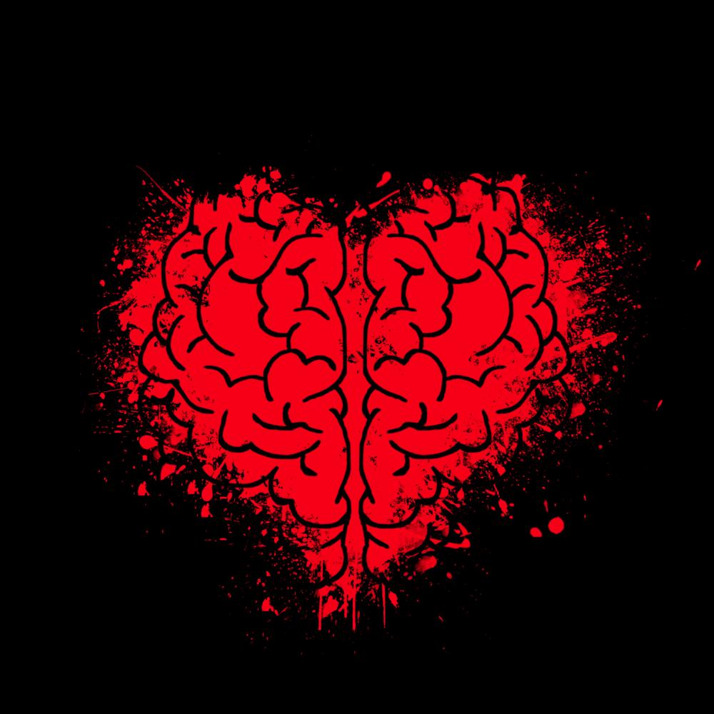 Hjerte hjerne