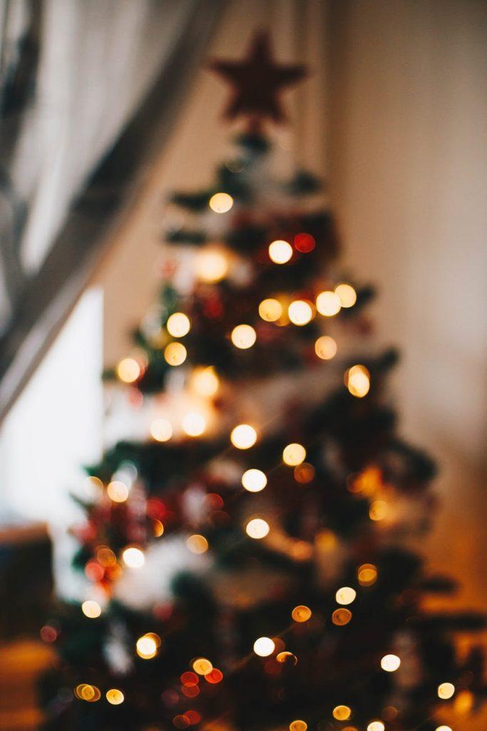 Juleaften, ikke hvornår eller hvor, men med hvem og hvordan..