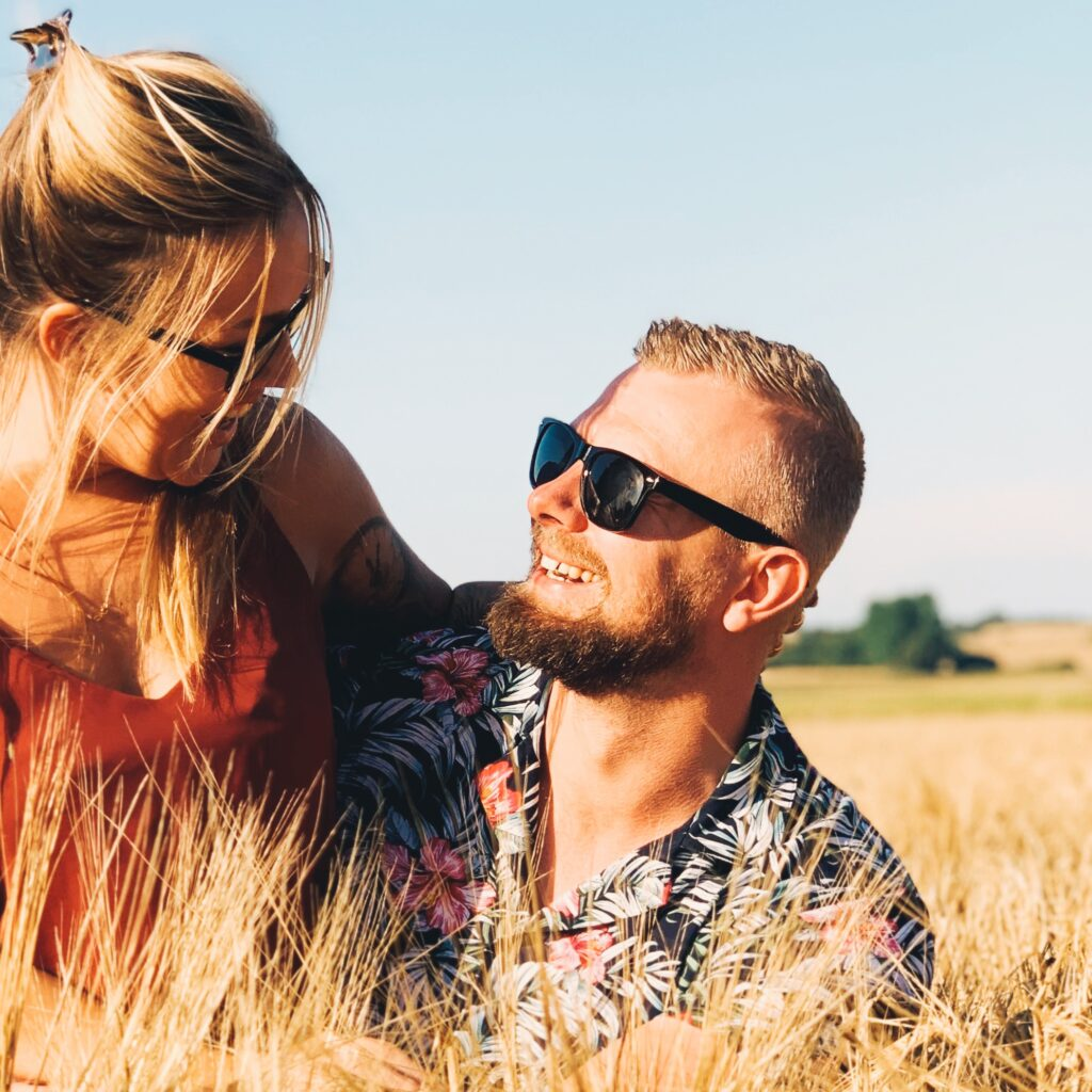 Min underlige kæreste – part 2