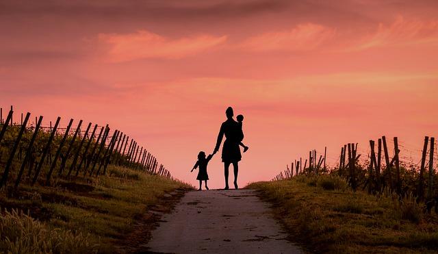 Fordele ved at være single forældre