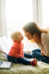 kvinderudenfilter - børn - singlelivet