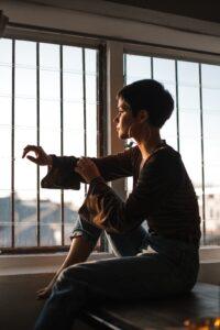 Svært ved at elske din egen krop, kropsbillede, personlig udvikling