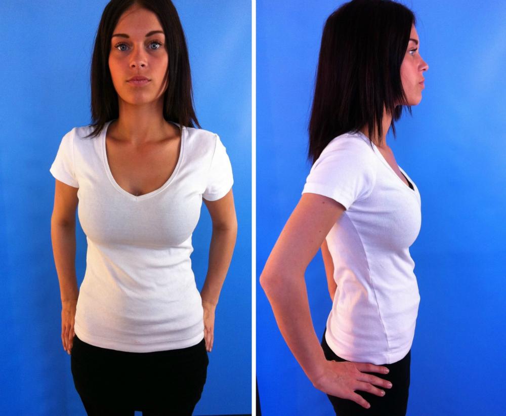 Rejsen mod de perfekte bryster