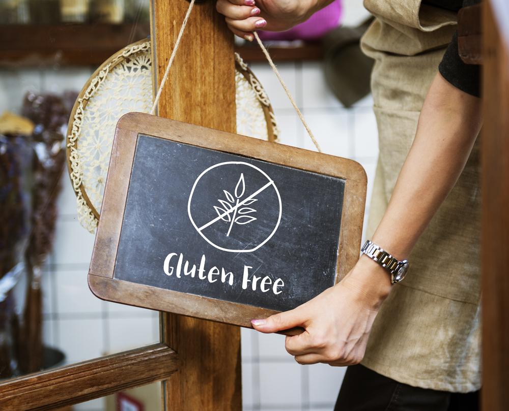 Et glutenfrit liv