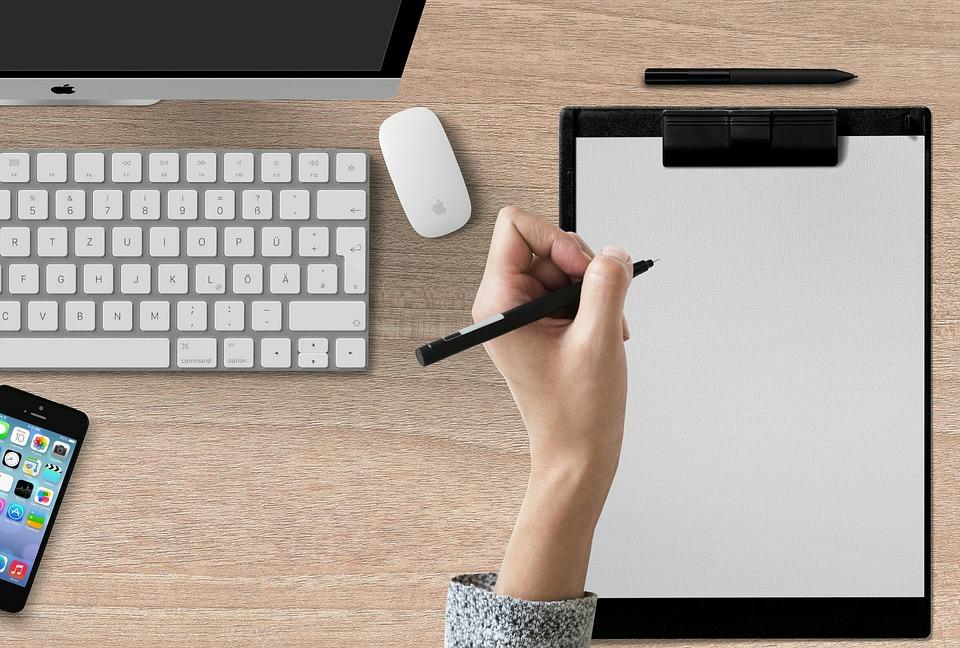 12 tricks til at overkomme en skriveblokade
